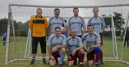 Higgs Football