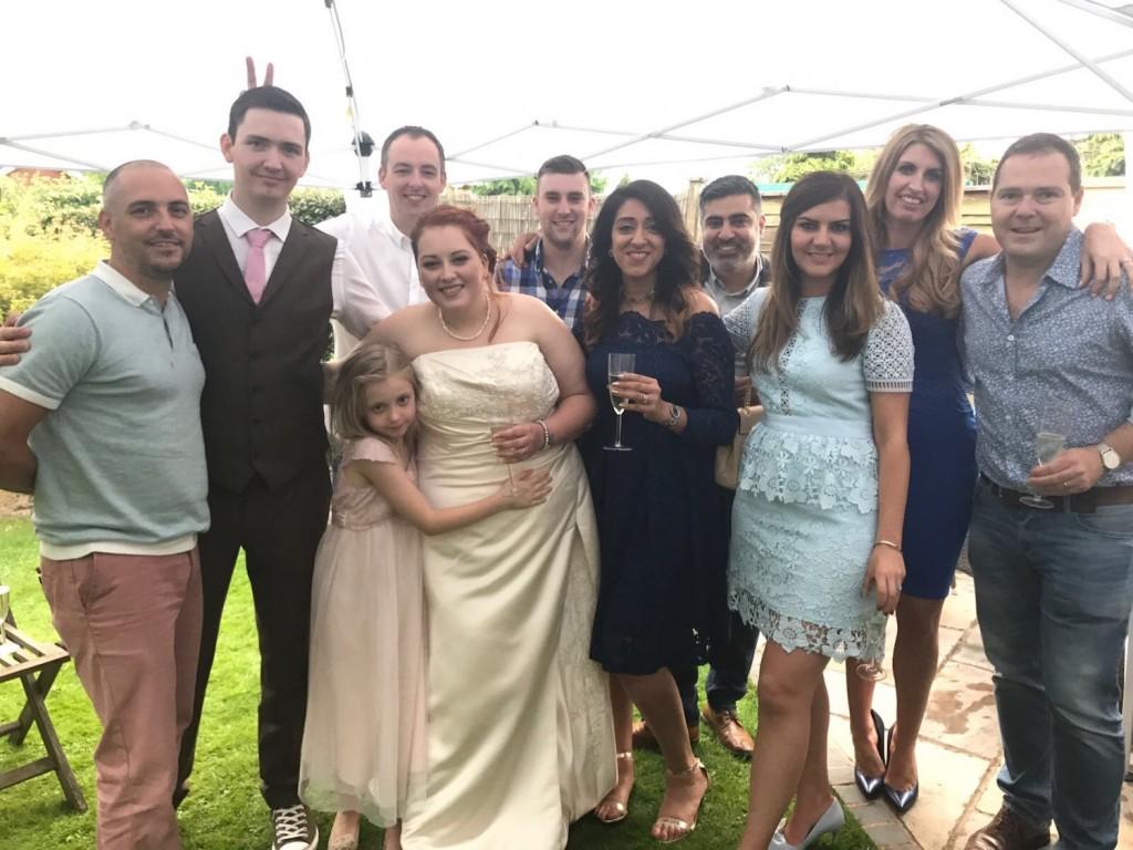 Tom Wedding - greenwell gleeson