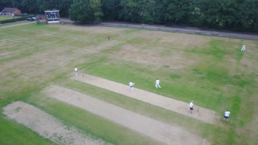 Cricket - Greenwell Gleeson