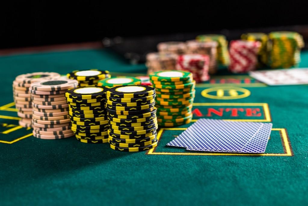 GG Poker Night 17th May