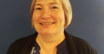 Geraldine Harrington