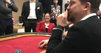 Matt Poker