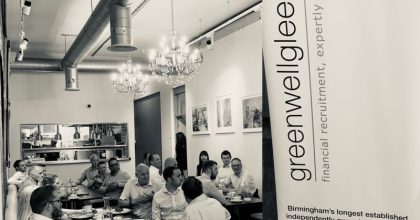 Autumn - Winter 2021 Networking Events - Greenwell Gleeson